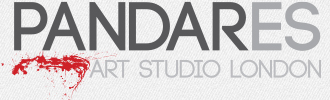 PANDARES Art Studio London